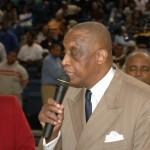Dr. Dick Barnett