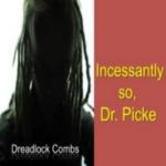 Dreadlock Combs
